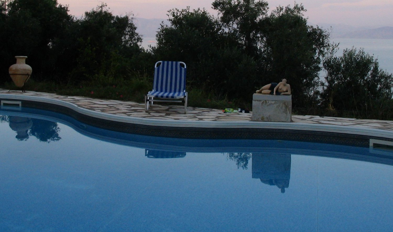 Villa Chrysantos Corfu Holiday Home